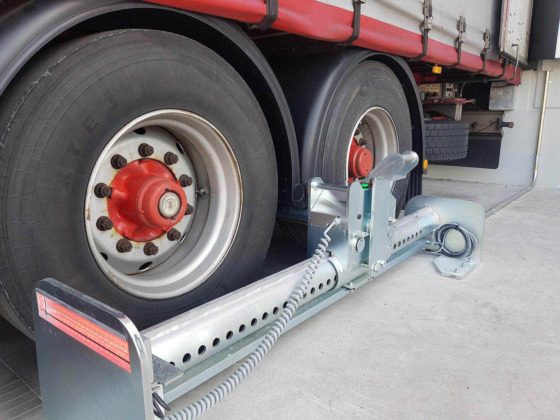 Sistemas Easyblock para camiones