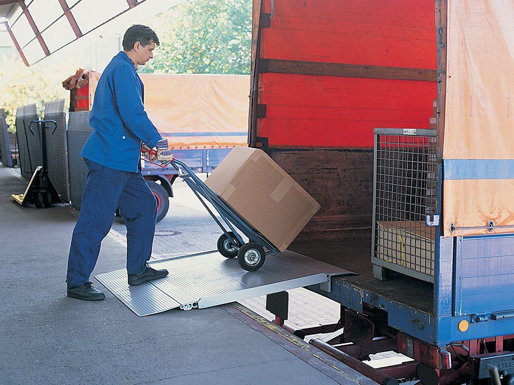 Pasarelas portátiles para sistemas de carga